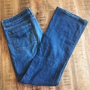 GAP Limited Edition Bootcut Jeans